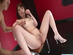Ass Fingering Hardcore High Heels Hot Japanese
