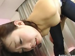 Babe Fuck Idol Japanese Jeans Small Tits