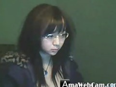 Amateur Chinese Webcam