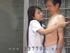 Japanese Nurses Mistress