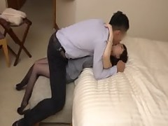 Blowjob Fuck Japanese Luxury