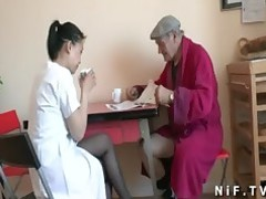 69 Amateur Blowjob Nurses Old and Young Teen