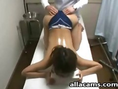 Amateur Ass Crazy Gorgeous Massage Monster