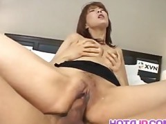 Babe Bedroom Blowjob Bus Busty Big Cock