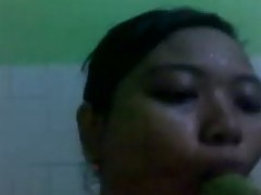 Indonesian Oral