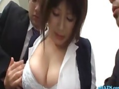 Ass Big Tits Bus Busty Big Cock Doggy Style