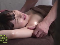 Ass Fetish Japanese Massage