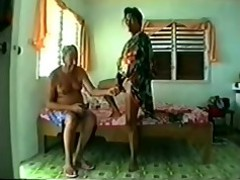 Big Cock Double Penetration Granny Huge Cock Mature Thailand