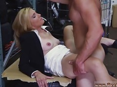 Amateur Anime Blonde Cash Facials Handjob