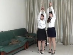 BDSM Chinese Slave