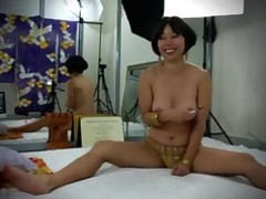 Chinese Cougar Fuck Japanese Juicy Korean