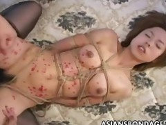 BDSM Chick Hot Idol Japanese Lesbian