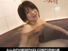 Ass Bathroom Hairy Japanese Small Tits Little
