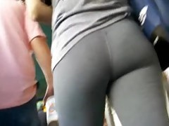 Amateur Ass Babe Fetish Hidden Cam Juicy