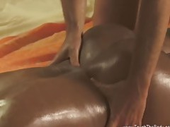 Ass Bus Couple Erotic Lover Massage