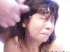Blowjob Bukkake Chick Cumshot Gang Bang Hot