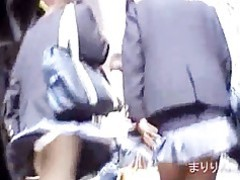 Fetish Hidden Cam Japanese Outdoor Panties Public