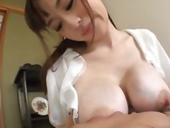 Big Tits Boobs Close Up Fetish Handjob Japanese