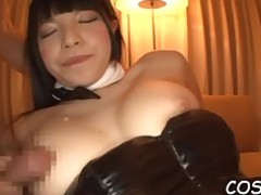 Blowjob Cosplay Group Sex Hardcore Japanese Playing