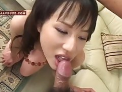 Blowjob Japanese Wife