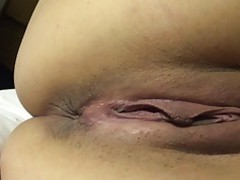 Amateur Chinese Close Up Mammy MILF Pussy